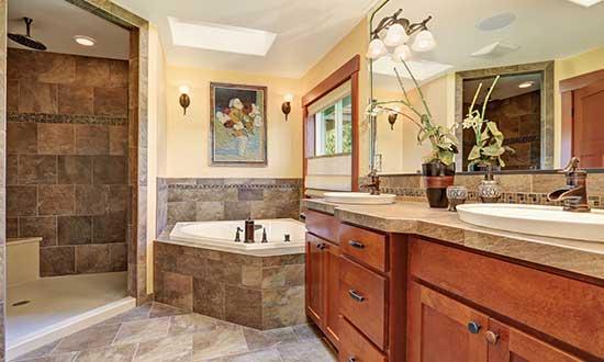 Nowra bathroom renovations