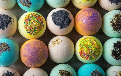 Are Bath Bombs Bad for Plumbing?